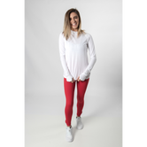 Meirav Hooded Top