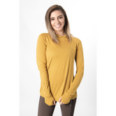 Meirav Hooded Top (PUTTY)