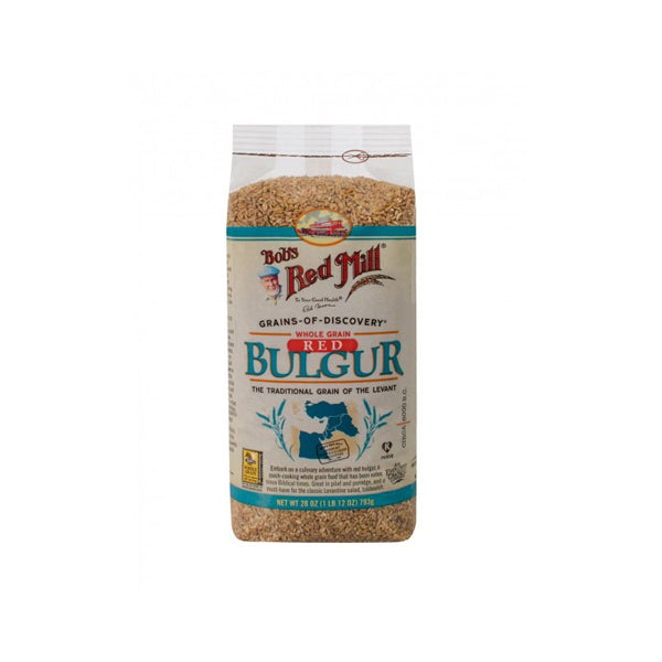 Red Bulgur (793g)