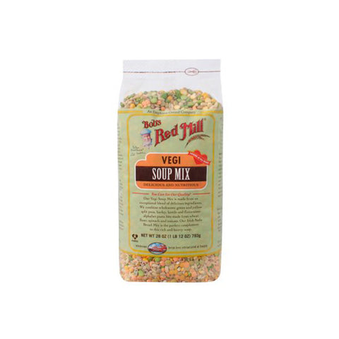 Vegi Soup Mix (793g)