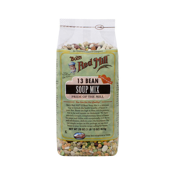 13 Bean Soup Mix (822g)