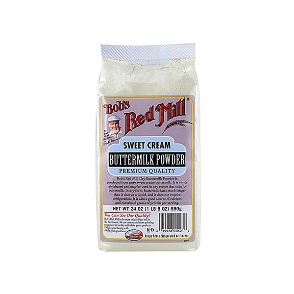 Dry Powder Butter Milk (680g)