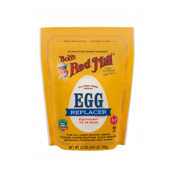 Gluten Free Egg Replacer (340g)