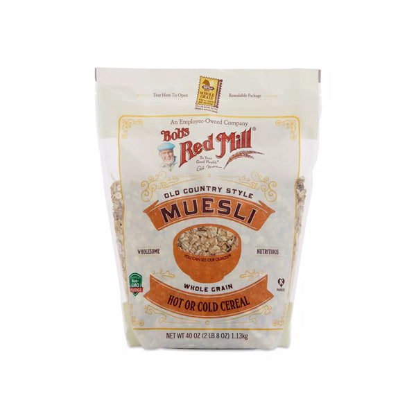 Old Country Style Muesli (1.13Kg)