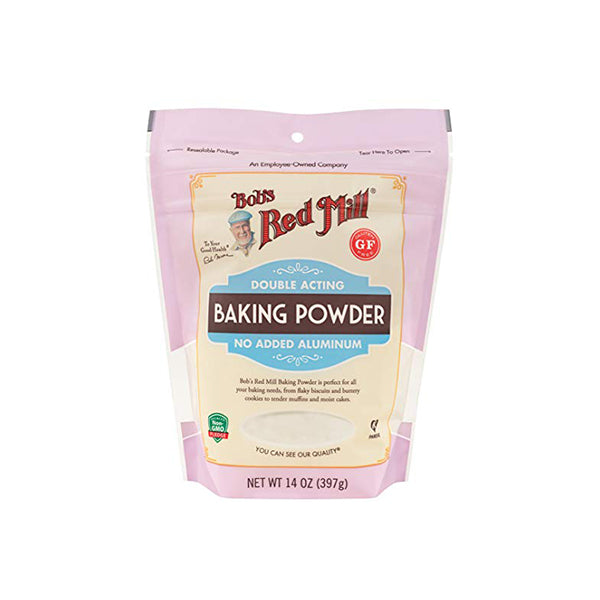Gluten Free Baking Powder (397g)