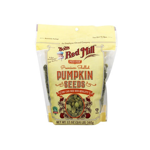 Pumpkin Seeds (340g)