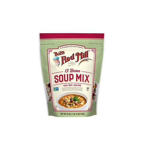 13 Bean Soup Mix (  822g )