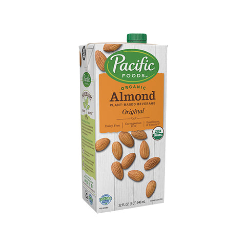 Organic Almond Original (946ml)