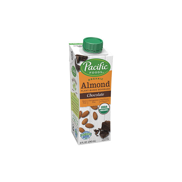 Almond Chocolate Drink (240ml)