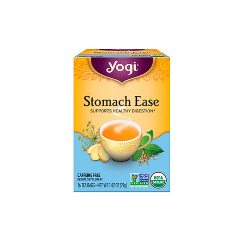 Organic Stomach Ease Tea (29g)