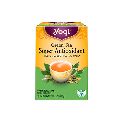 Green Tea Super Antioxidant 32g