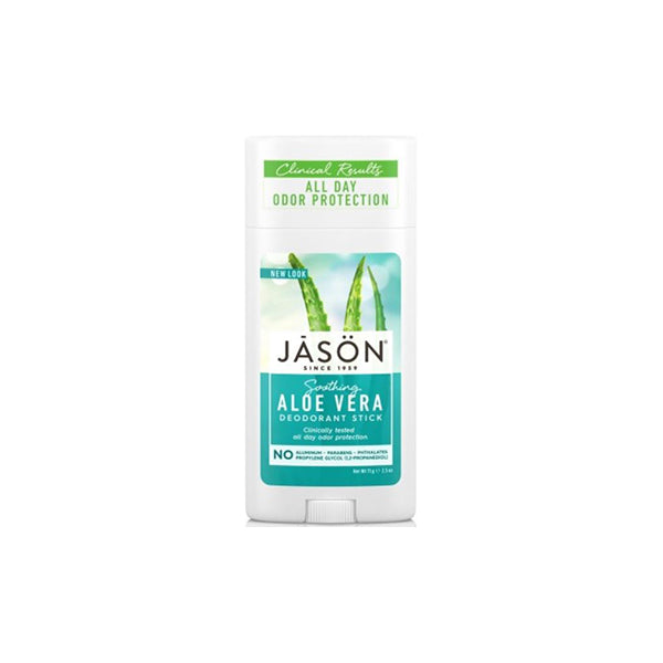 Tea Tree Deodorant Stick (71g)