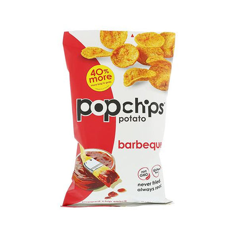 Pop Chips Barbeque (142g)