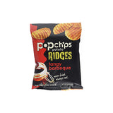 Ridges Tangy Barbeque Chips