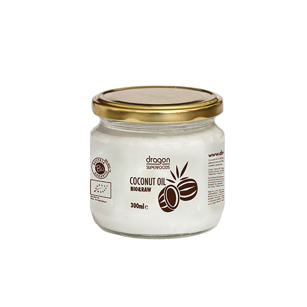 Extra Virgin Coconut Oil (300ml)