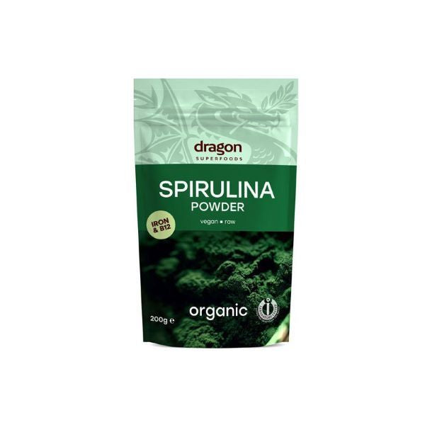 Spirulina Powder ( 200g )