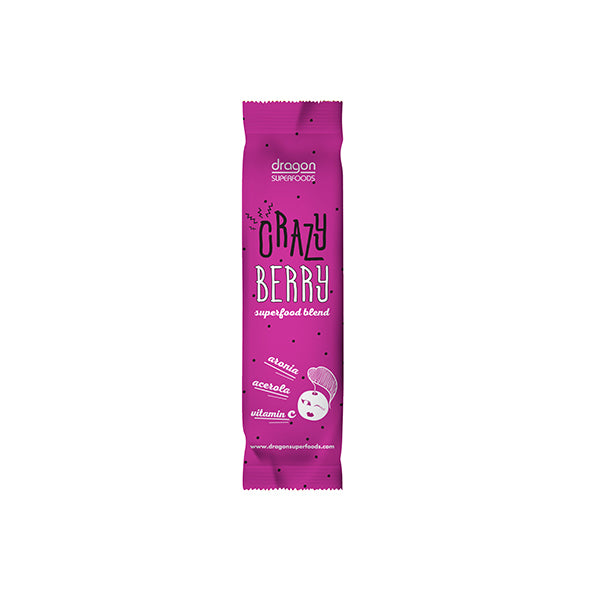 Crazy Berry Super Blend Sachet  ( 10g )