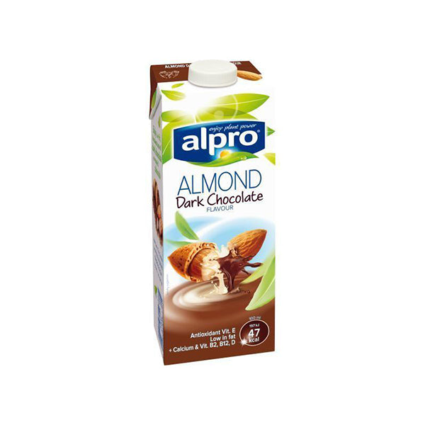 Almond Dark Chocolate Drink (1L)