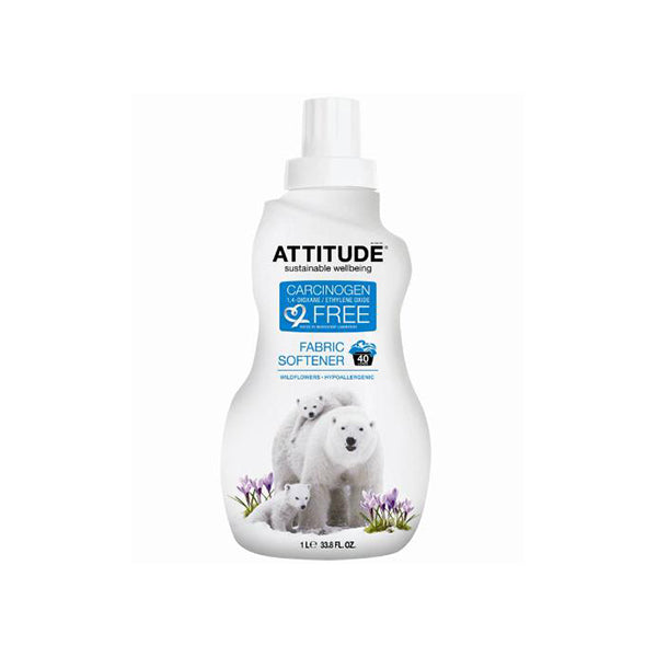 Fabric Softener Wildflowers (1L)