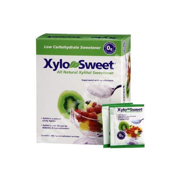 Xylosweet Packets (100*4g)