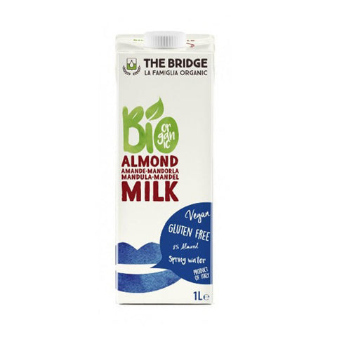 BIO Almond Drink (1000ml)