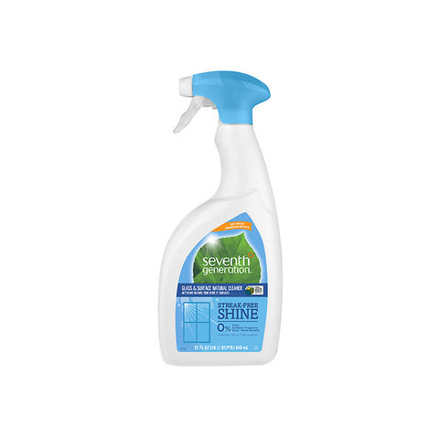 Glass & Surface Natural Cleaner (946ml)