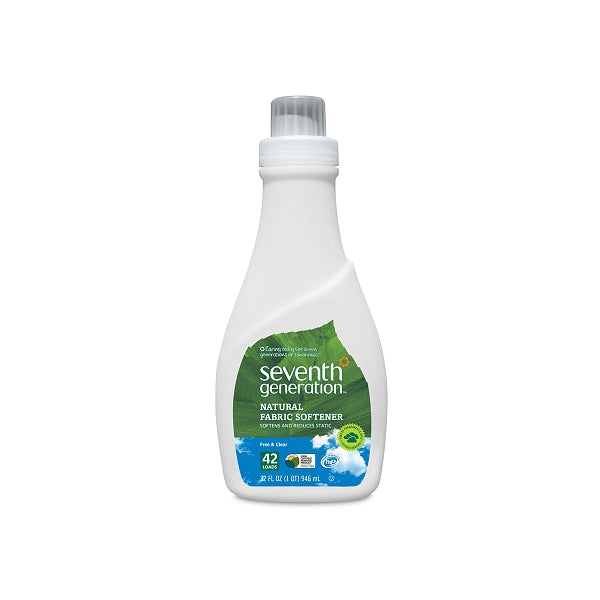 Fabric Softener Free & Clear (946ml)