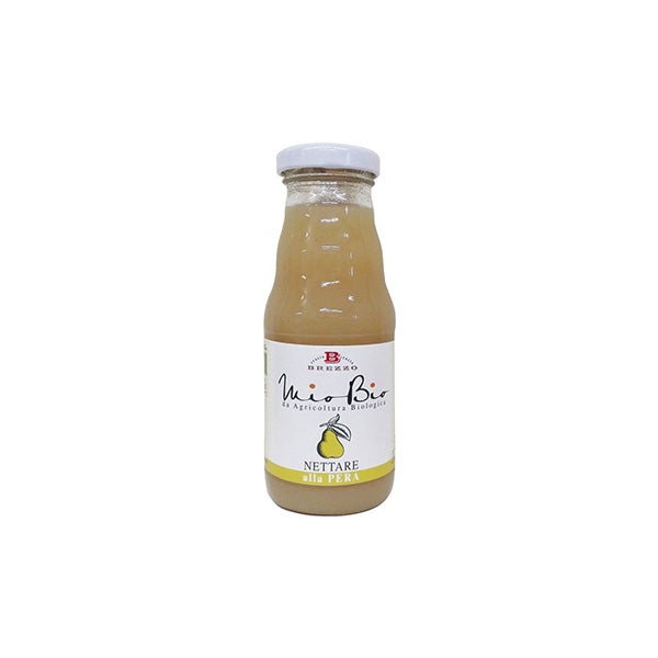 Organic Pear Nectar Juice (200ml)