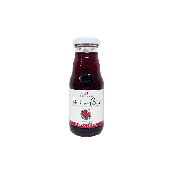Organic Pomagranate Juice (200ml)