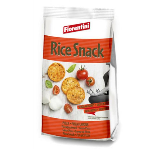 Pizza Rice Snack (40g)