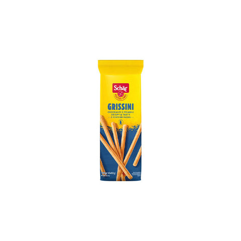 Gluten Free Grissini Bread Sticks (150g)