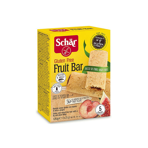 Fruit Bar (125g)