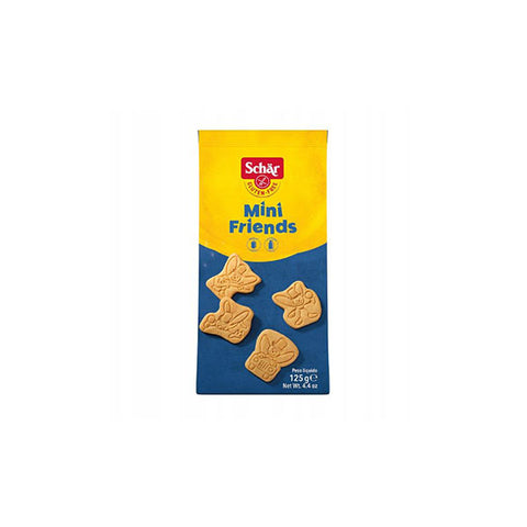 Gluten Free Milly Friends (125g)