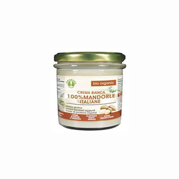 Peeled Almonds Spread (200g)