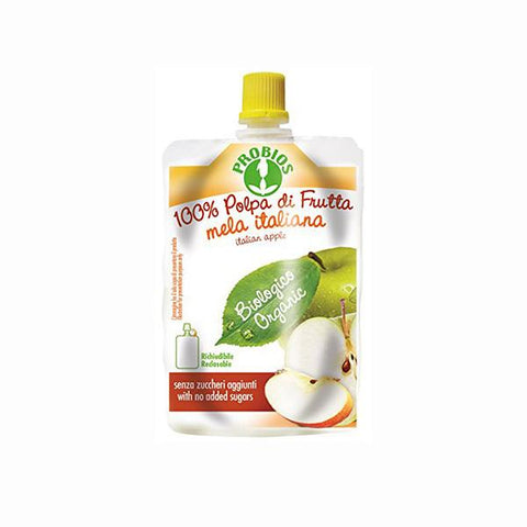 Apple Pulp Puree (100g)