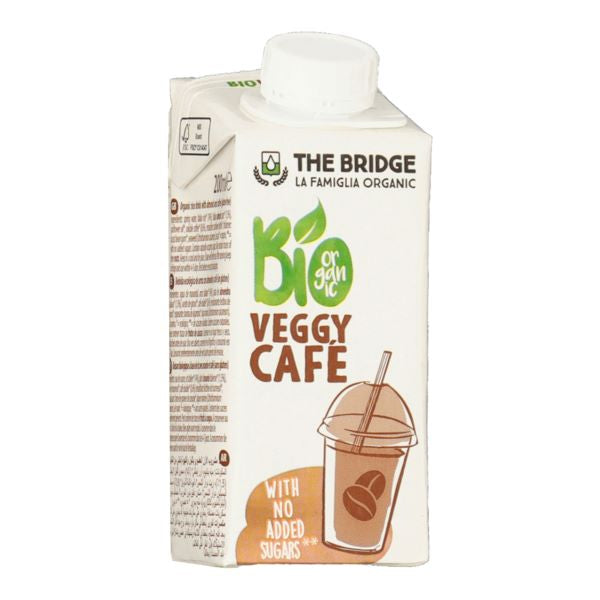 Veggy Cafe ( 200ml )