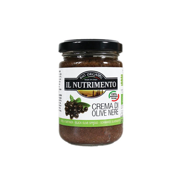 Black Olive Spread (130g)
