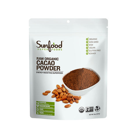 Cacao Powder (227g)