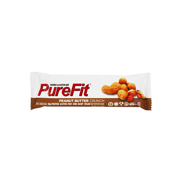 Peanut Butter Crunch Bar (57g)