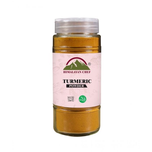 Turmeric Powder  ( 62.4g )