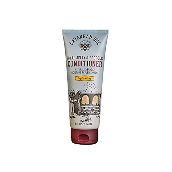 Honey & Royal Jelly Hydrating Conditioner (236ml)