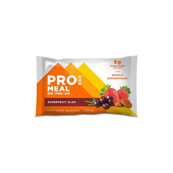 Gluten Free Superfruit Slam Meal  ( 85g)