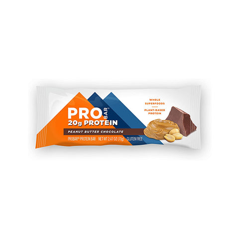Peanut Butter and Chocolate Protein Bar (70g)