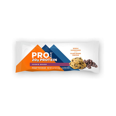 Cookie Dough Protein Bar (70g)