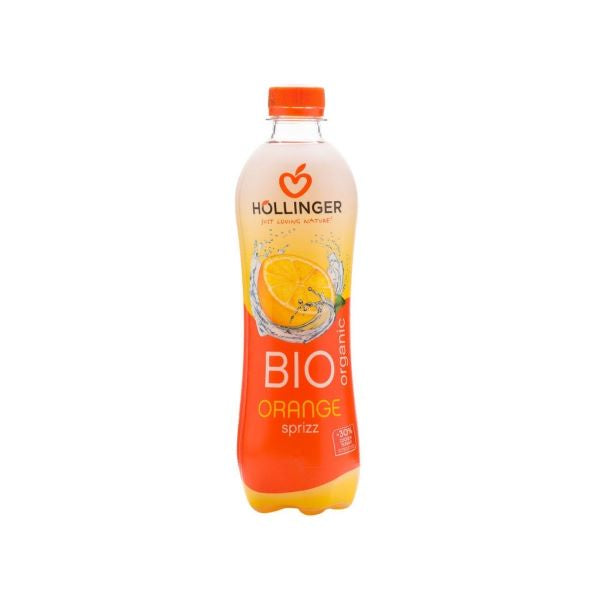 Organic Orange Sprizz  ( 500ml )