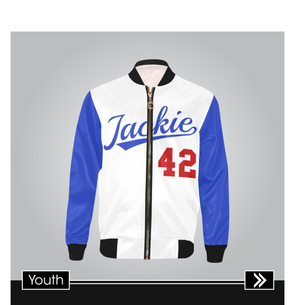 Jackets - Youth Bombers