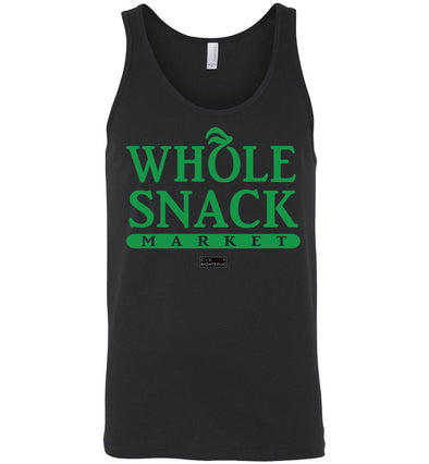 Whole Snack - Unisex Tank Top