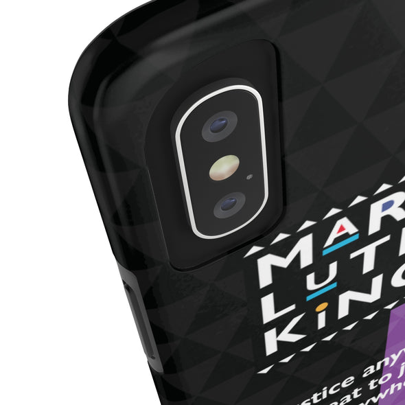 Martin Luther King Jr. - Phone Case