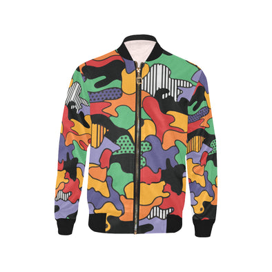 Fresh Prince - Youth Bomber Jacket