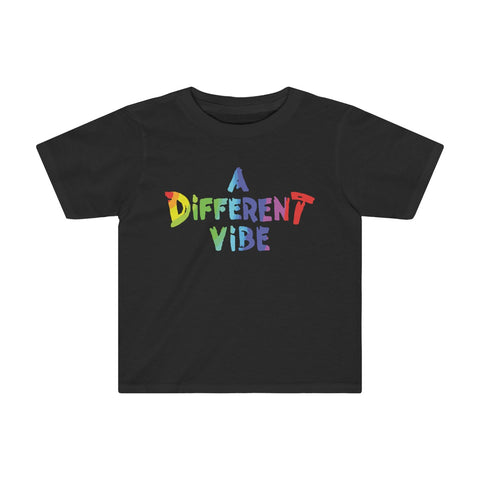 A Different Vibe - Toddlers T Shirt